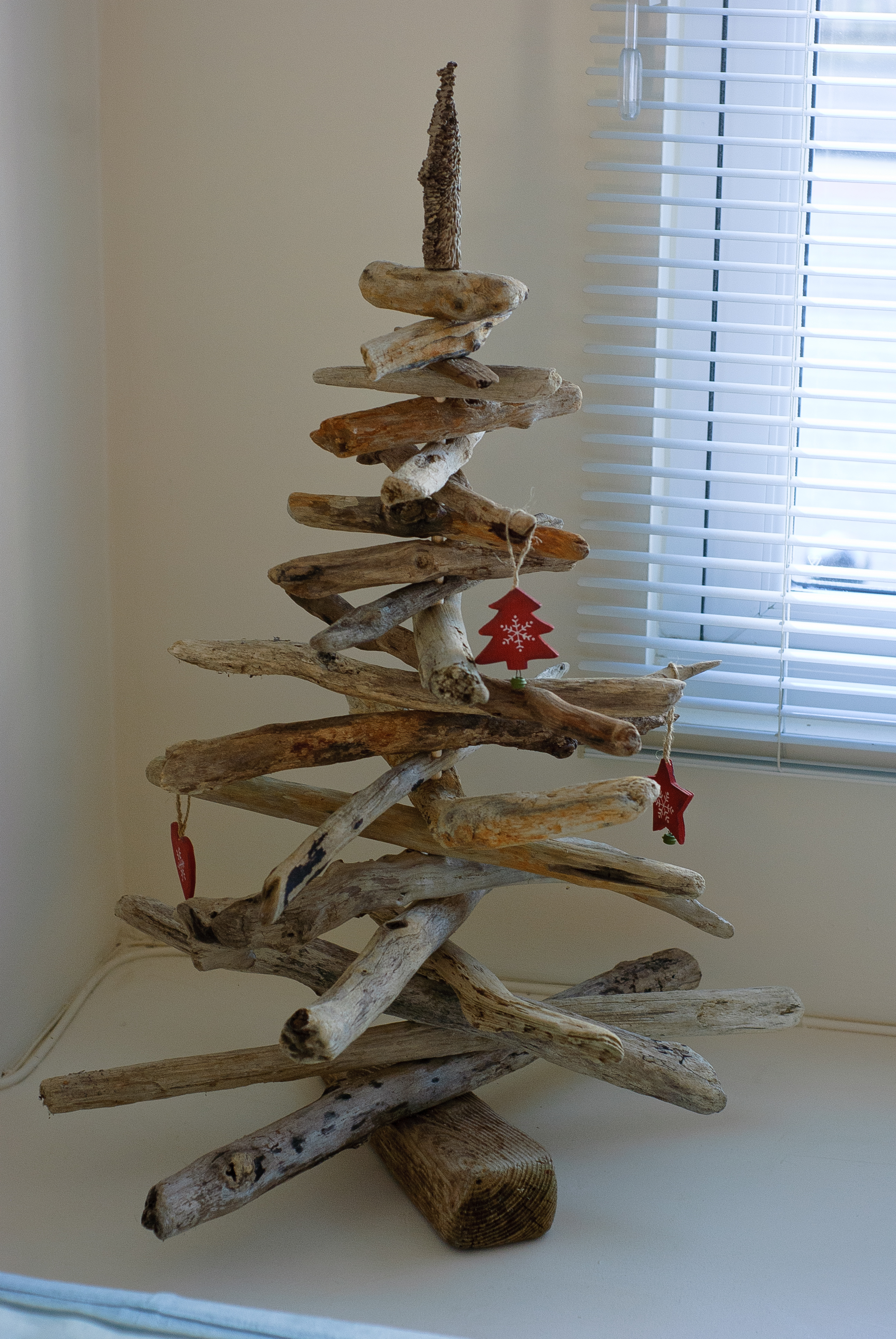 My Driftwood Christmas | A small insight