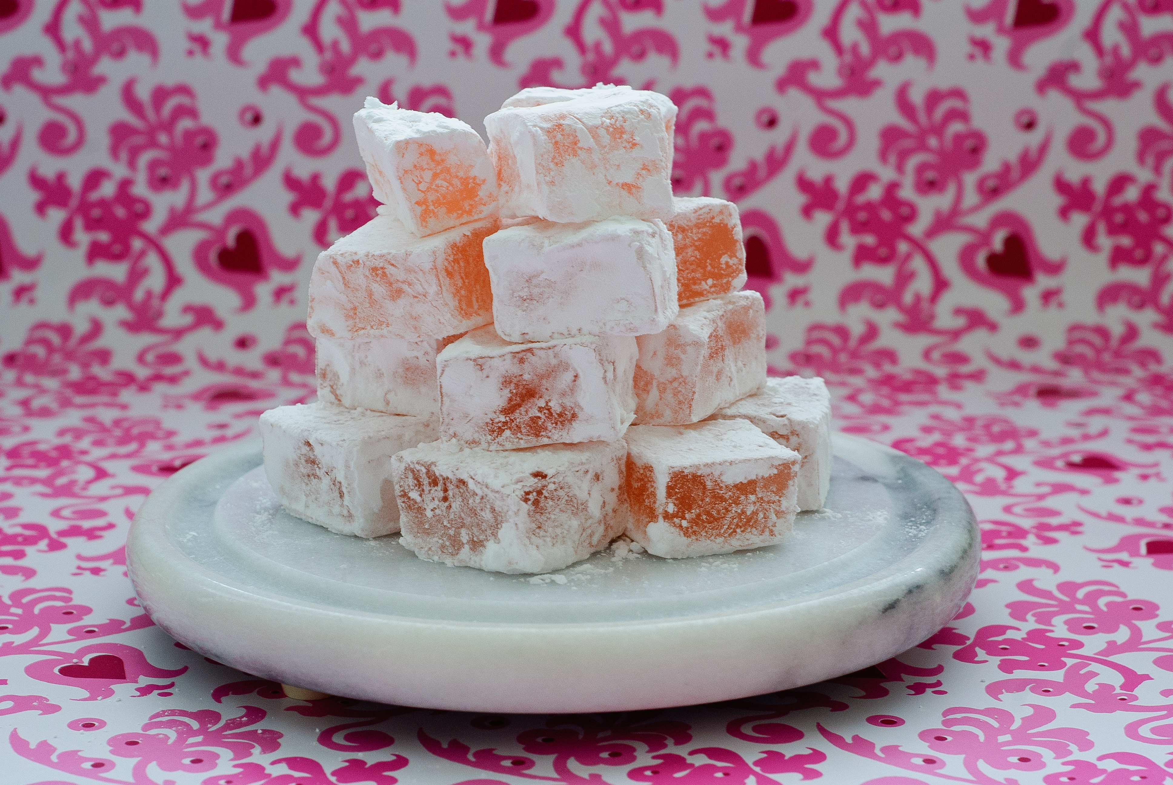 Turkish delight | A small insight