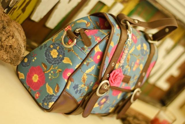 Ness bag